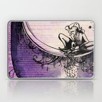 Midsummer Night's Dream Laptop & iPad Skin