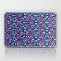 Frog Pixelation Laptop & iPad Skin