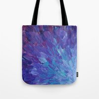 SCALES OF A DIFFERENT CO… Tote Bag