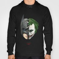 BATMAN Hoody