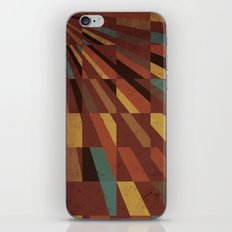 When I'm alone with only dreams of you iPhone & iPod Skin