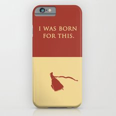 Journey - Born For This iPhone 6 Slim Case