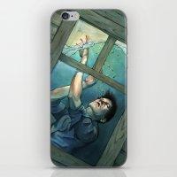 Liquidation iPhone & iPod Skin