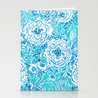 WATER DANCE Stationery Cards