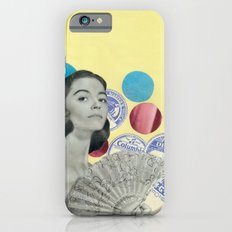 Fan Club Slim Case iPhone 6s