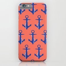Anchors Slim Case iPhone 6s