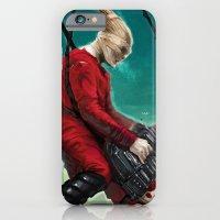 Doof Warrior iPhone 6 Slim Case