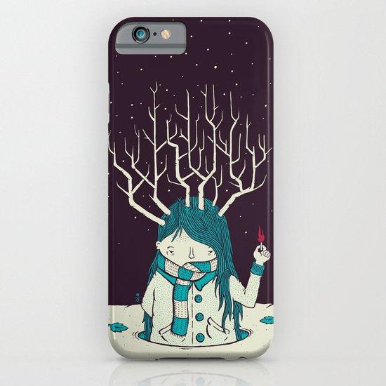 Warm iPhone & iPod Case