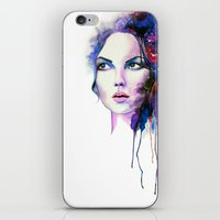 Favorite Fantasy iPhone & iPod Skin
