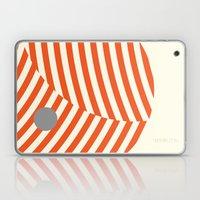 Love and Collision Laptop & iPad Skin