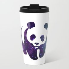 SPACE PANDA Travel Mug