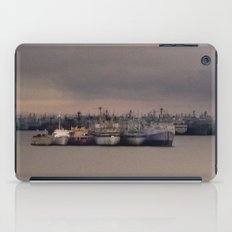 Collective iPad Case