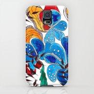 Bush Galaxy S5 Slim Case