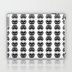 66 Troopers Laptop & iPad Skin