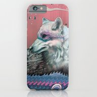 Lone Wolf iPhone 6 Slim Case