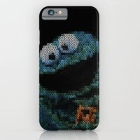 Cookie Monster OmNomnomn… iPhone 6 Slim Case