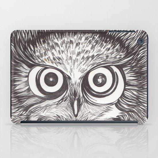 Vigilia iPad Case