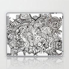 organiconnect Laptop & iPad Skin