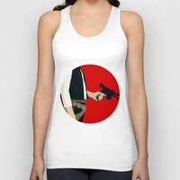 Don't Ever Tell Me The Odds Unisex Tank Top