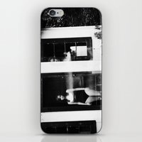 Transition iPhone & iPod Skin