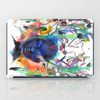 Seventh Sense iPad Case