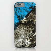 iPhone & iPod Case featuring asphalt 2 by Max Rubenacker