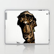 Hello Babe! Laptop & iPad Skin