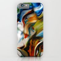 iPhone & iPod Case featuring made waves by j.Webster
