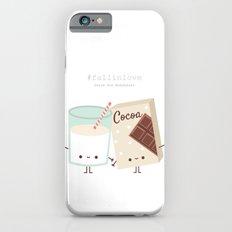 Fall in love - Ingredienti coraggiosi Slim Case iPhone 6s