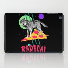 So Radical iPad Case