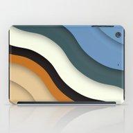 Seaside iPad Case