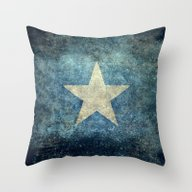Throw Pillow featuring Somalia‬ National Flag… by LonestarDesigns2020 …