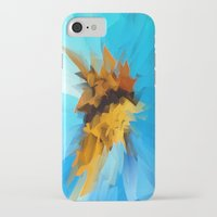 butterfly iPhone & iPod Cases featuring Butterfly by Paul Kimble