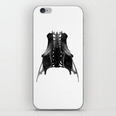 Pelvic Bone #2 iPhone & iPod Skin