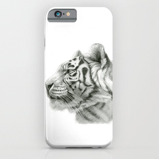 Tiger G2012-048 iPhone & iPod Case