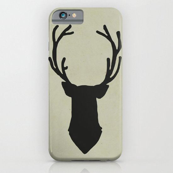 Le cerf my deer. iPhone & iPod Case