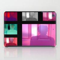 Sunset Silhouette  iPad Case