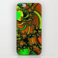 Destruction of Nature iPhone & iPod Skin