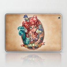 SIREN Laptop & iPad Skin