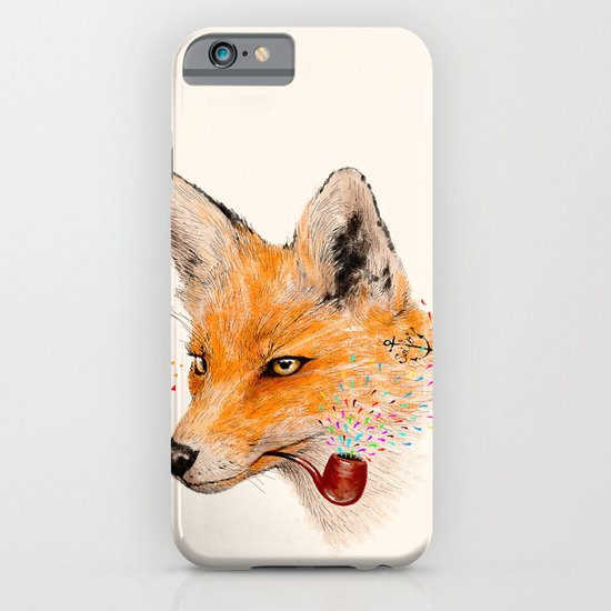 Fox VI iPhone & iPod Case