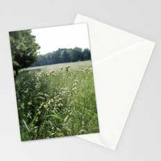 Come, Take a Walk with Me Stationery Cards