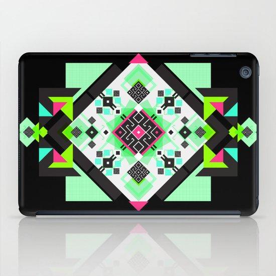 ::: Space Rug3 ::: iPad Case