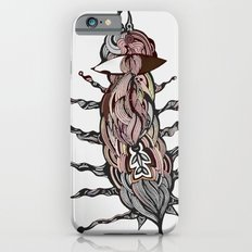 Joanna. Slim Case iPhone 6s