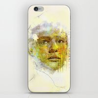 It was once Marlon B. iPhone & iPod Skin