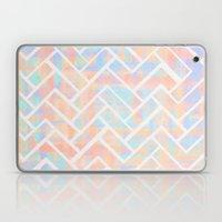 Chevroni Beach Laptop & iPad Skin