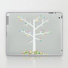 Graphic Tree  Laptop & iPad Skin