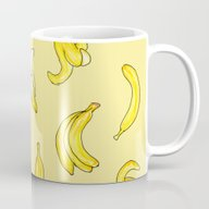 Banana-rama Mug