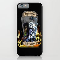 Unhappily Ever After - L… iPhone 6 Slim Case