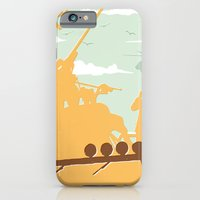 GTA V - TREVOR PHILIPS iPhone 6 Slim Case