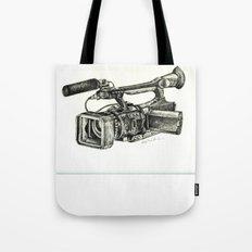 Sony HVR-V1U Tote Bag